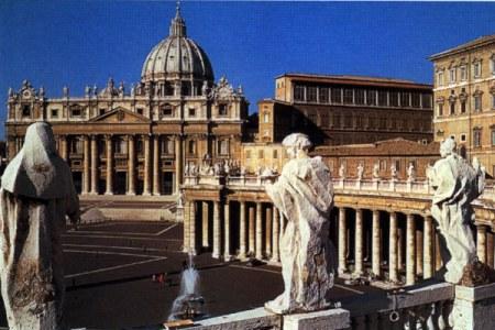 Fuera de la Iglesia Católica, ¡ No Hay Salvación !