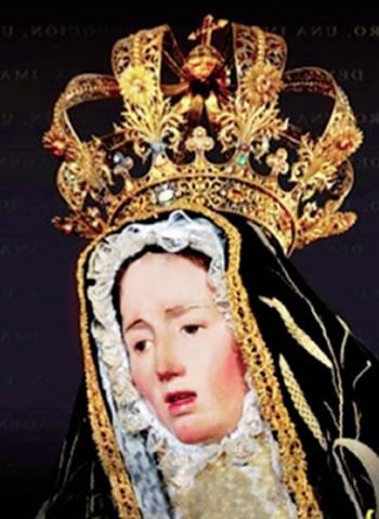 Nos visita la Madre y Patrona de todos los Valencianos: Ntra. Sra del Socorro