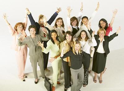 Ejercicios Espirituales para Mujeres 2011-1